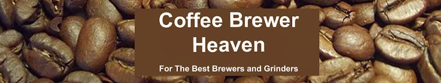 Coffee Brew Heaven