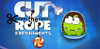 Cut the rope of Samsung Galaxy s3