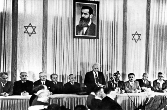 """PROFECÍAS CUMPLIDAS POR EL ACTUAL ESTADO DE """"ISRAEL"""", QUE EL PUEBLO EVANGÉLICO MALINTERPRETA"""