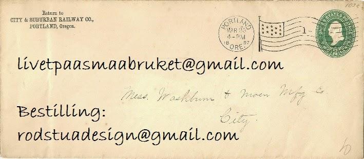 Mail adresser