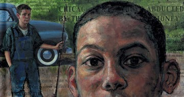 book report on mississippi trial 1955 Emmett till accuser admits to giving false testimony at murder trial: book on aug 28, 1955, emmett till was beaten and shot for reportedly whistling at a white woman while visiting relatives in.