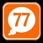Aplikasi Chat77 Karya Anak Bangsa