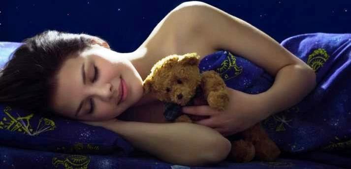 Manfaat Tidur Malam Tanpa Cahaya Lampu