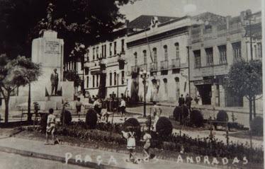 PRACA DOS ANDRADAS