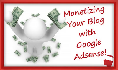 Top 4 Tips for AdSense Monetization Secrets For Maximum Profits