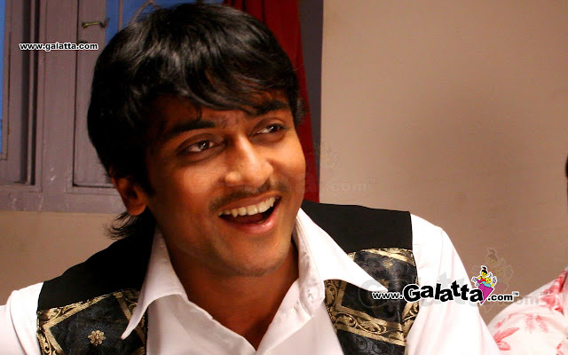 Actor Surya's 'Varanam Aayiram' Movie Stills 3