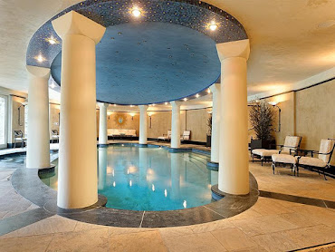 #5 Indoor Swimming Pool Design Ideas