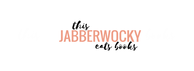 This Jabberwocky Eats Books