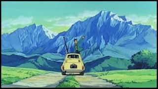 El castillo de Cagliostro (1979), de Hayao Miyazaki