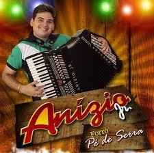 Anízio jr