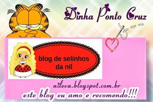 Este é o meu blog de passo a passo é um cantinho muito especial,lindooo