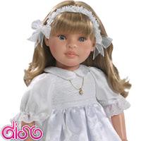 Muñecas Paola Reina - Alma