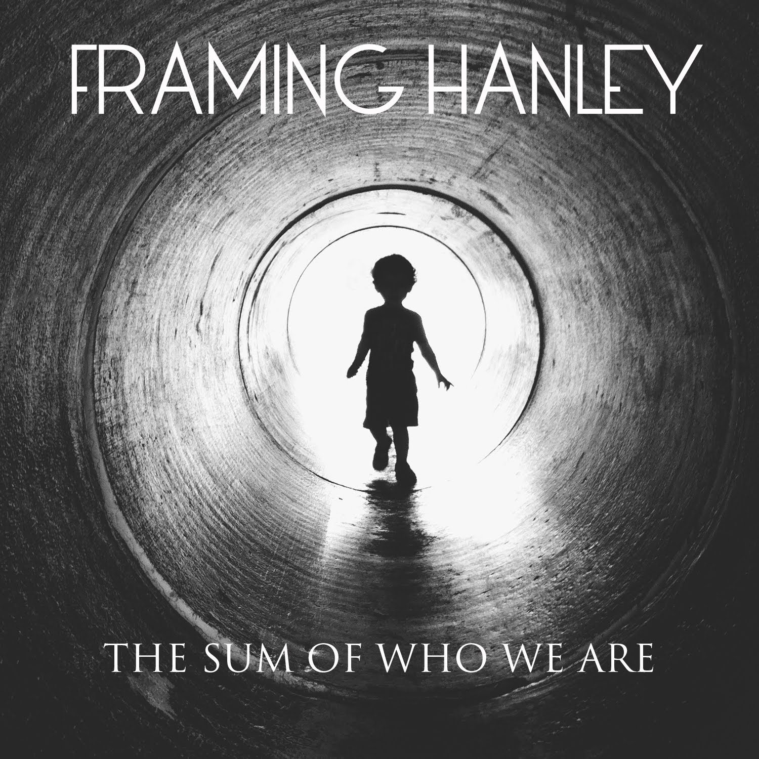 Framing Hanley The Sum of Who We Are