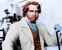 El Fabuloso Dr. Jean Le Benard