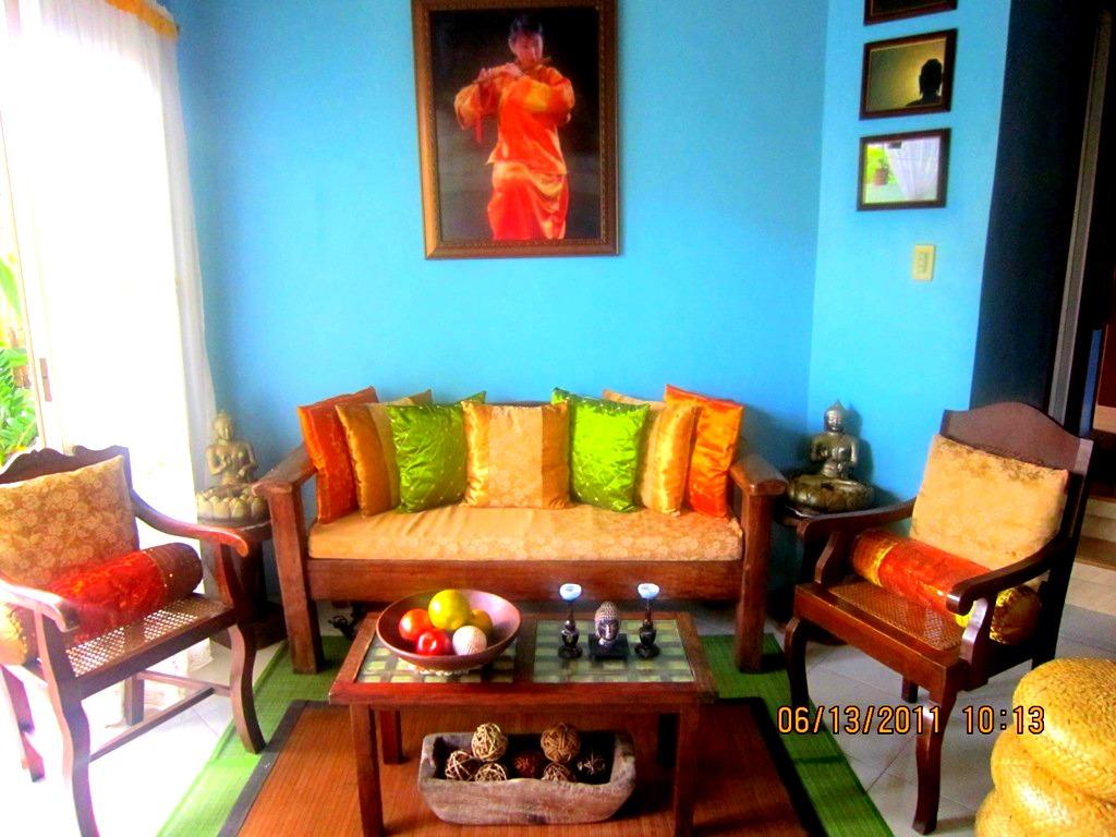 Im Loving Rachael Ray: Evolution of my Living Room
