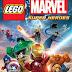 LEGO MARVEL SUPER HEROES : Novo trailer traz Stan Lee