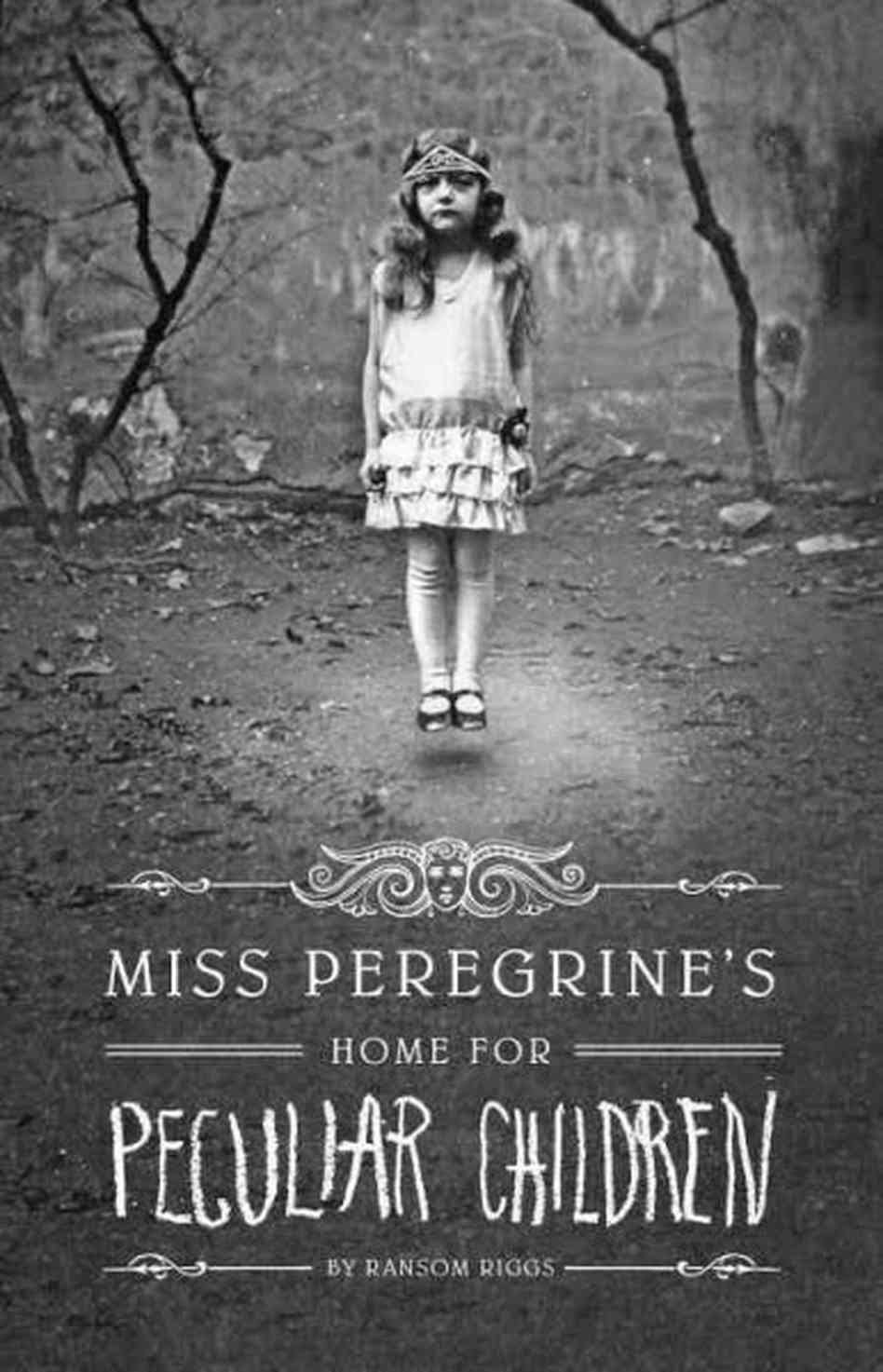 Miss Peregrine's Home For Peculiar Children: My Review