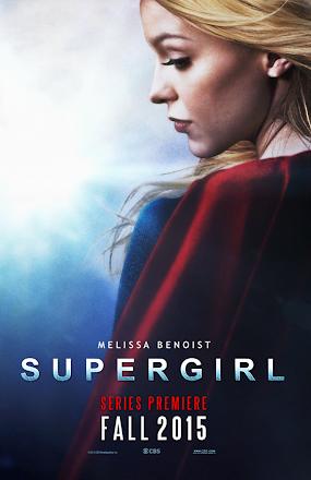 Supergirl S01