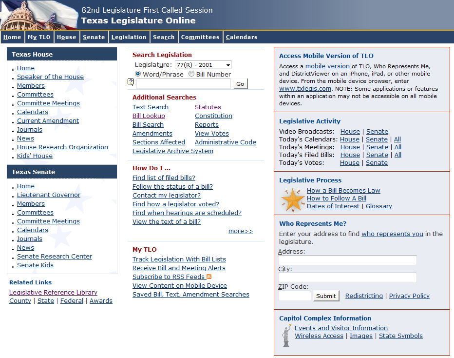 legislative history Compiling a legislative history for an illinois law can be a frustrating experience  due to the lack of published hearings, reports, and other.