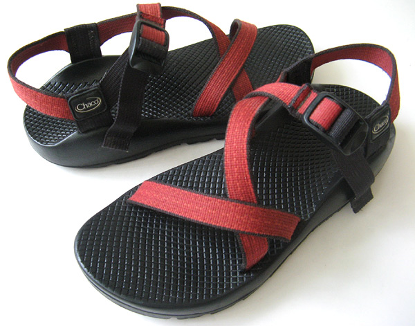 Fantastic Amazoncom Chaco Women39s Hipthong EcoTread Sandals Garden Red Shoes