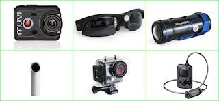 Action Camera untuk merekam aksi Xtreme Anda,action camera,kamera aksi,
