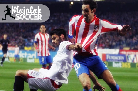 Video Highlight : Atletico Madrid vs Sevilla 2-1 Coppa del Rey