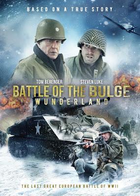 The Battle Of The Bulge Wunderland 2018 DVD R1 NTSC Spanish