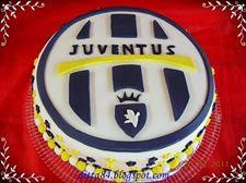 Juventus torta 2