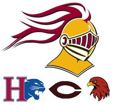 calvin knights logo