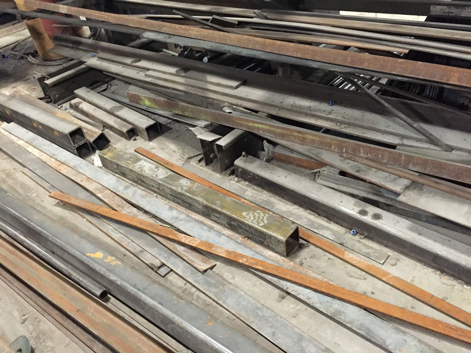 stainless steel, 801 N John St, Goldsboro, NC, 27530, (919) 731-5600