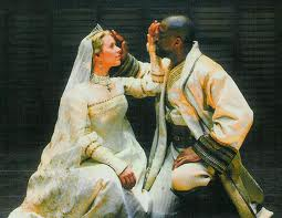 othello - an interpretation critical essays Critical approaches to othello  sample essay questions on othello resources  a feminist interpretation of the play would assess the balance of power between .