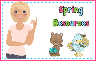 Spring Holiday Resources