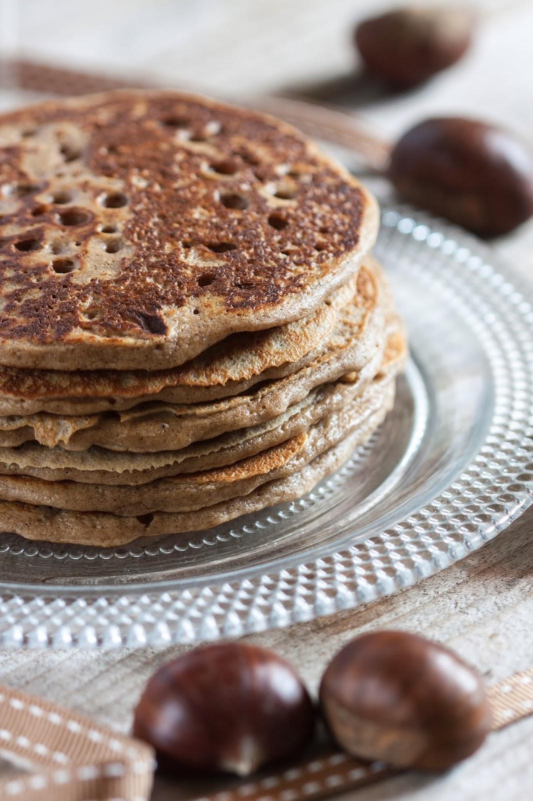 Pancake ZeroMiette