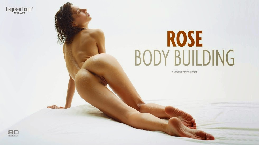 Rose_Body_Building1 Lleegre-Arg 2014-10-03 Rose - Body Building 10300
