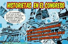 A FAVOR DE LA HISTORIETA ARGENTINA