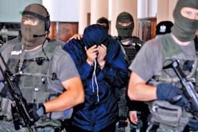 Mossad buka rekrut untuk luar negara Israel