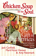 ~Our Holiday Gift Guide~ Chicken Soup for the Soul: The Gift of Christmas Book