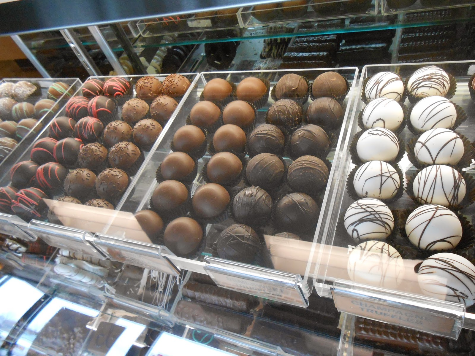 Rocky Mountain Chocolate Factory Chocolate Covered Strawberries Nutrition