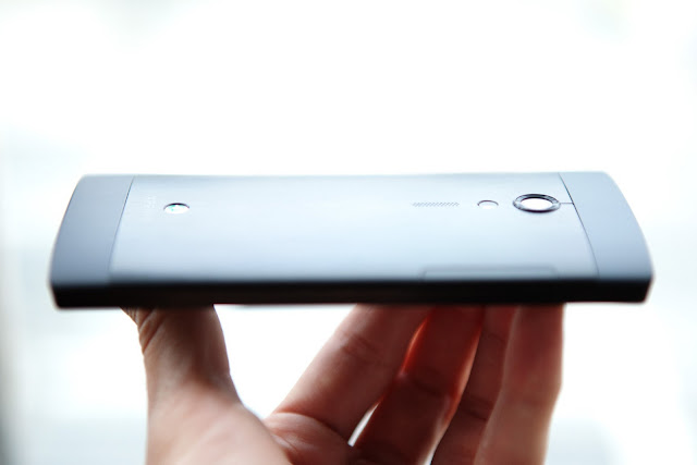 Sony Xperia Ion Images 4