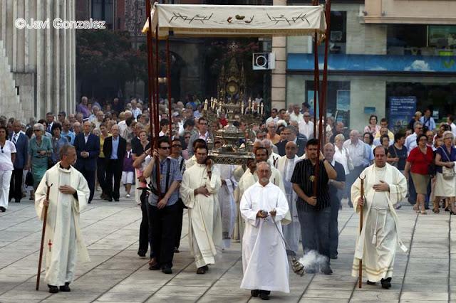 Corpus Christi, Lleida,