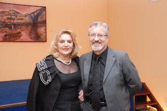Exposición de Chuca Garrote en el Club Financiero