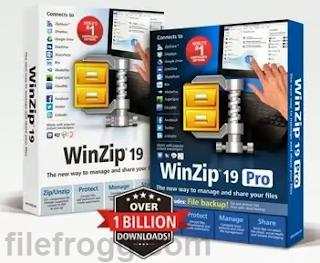 WinZip Pro Full Serial Keygen