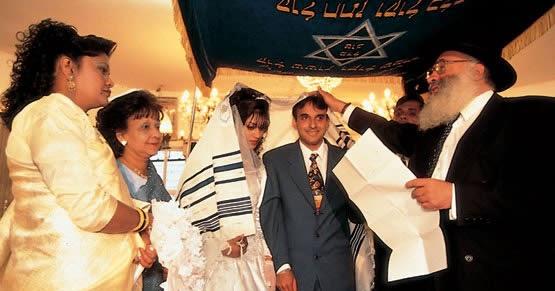 Matrimonio Mixto Catolico Judio : El matrimonio en las religiones un aspecto importante