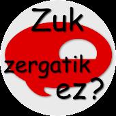 GUK EUSKARAZ