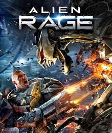 Cover Of Alien Rage Unlimited Full Latest Version PC Game Free Download Mediafire Links At Downloadingzoo.Com
