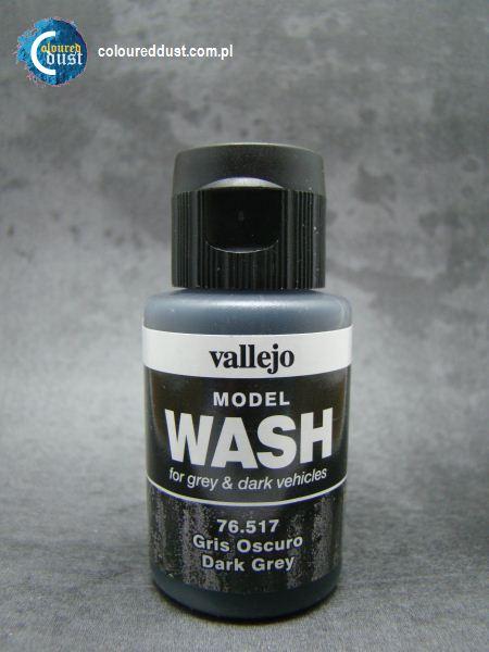 Vallejo - Model Wash