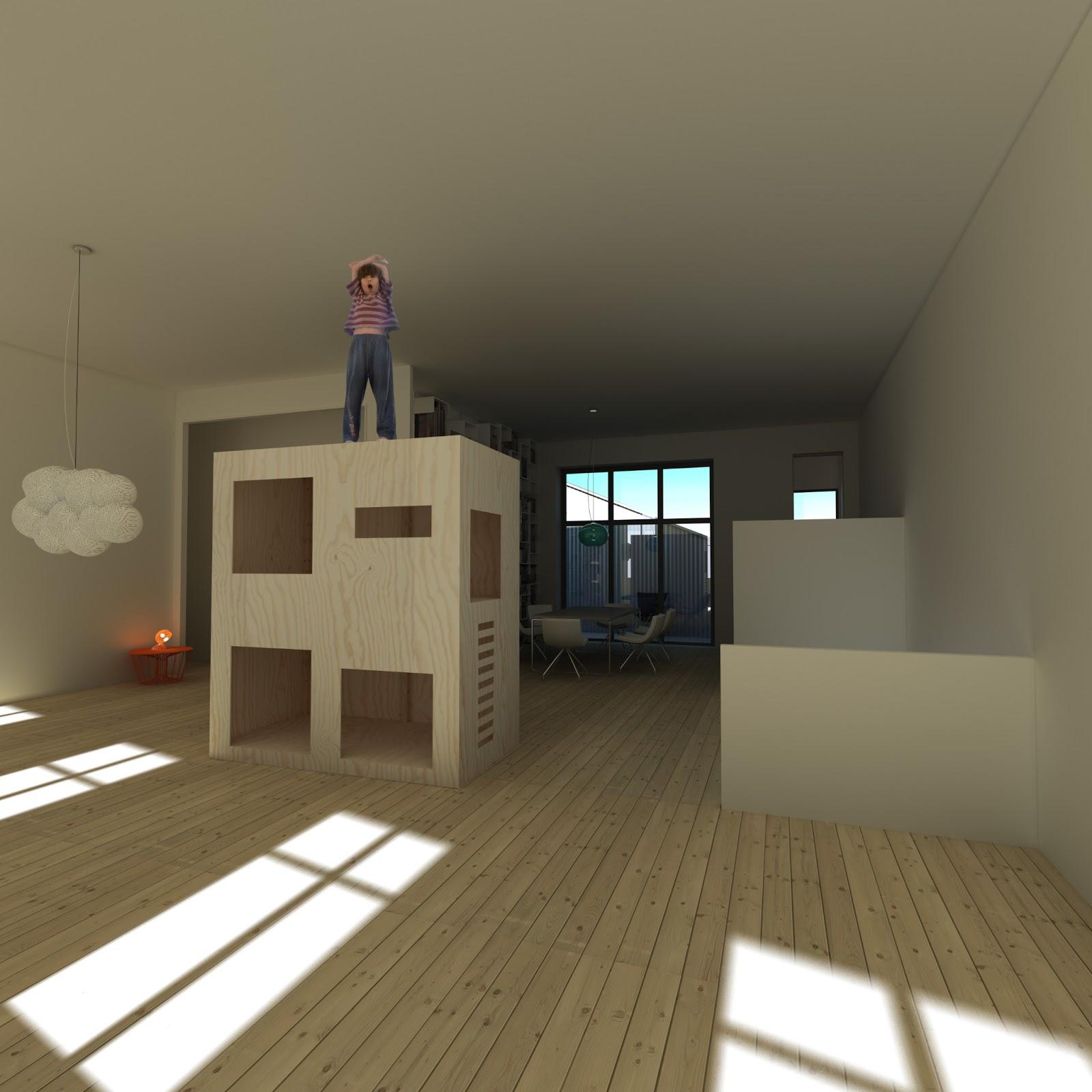 emmanuelle lesgourgues architecte dplg spider box. Black Bedroom Furniture Sets. Home Design Ideas