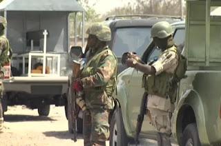 Nigerian Army tells Nigerians what to do about herdsmen