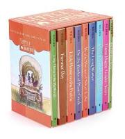 6 Books/Series I Hope My Child Will Read