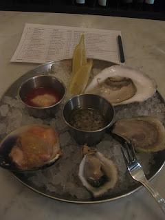 Boston: Neptune Oyster